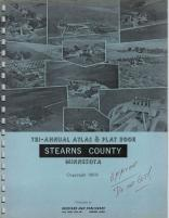 Title Page, Stearns County 1966